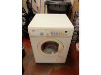 zanussi 6kg 1200 spin washer dryer