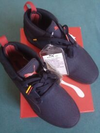 Red Bull Racing Puma shoes UK 8