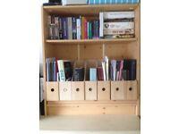 Book Shelves Wooden