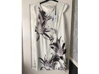 Jaque vert dress size 16