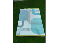NEXT patterned rug 120x170cm Acrylic