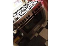 Kenwood 5 Burner Gas Cooker