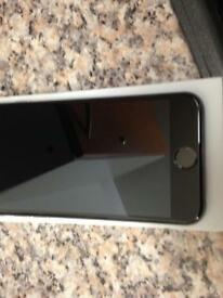 iPhone 6 16gb unlocked to all network. Good condition