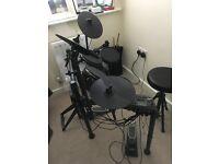 Alexis Nitro Electronic Drumkit