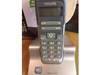 Phillips Dect Phone
