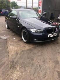For quick sale must go bmw e92 325i 2600£**