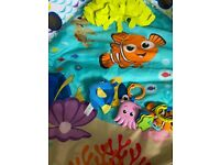 Finding Nemo baby play gym