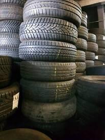 195 65 15 partworn tyres