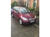 For sale Mercedes A180 Cdi 2005