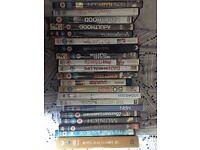 DVD & Blu-ray Job lot - new & used