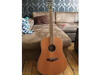 Tanglewood Evolution TW28-CLN Acoustic Guitar