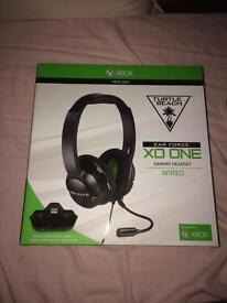 Turtle beach Ear force XO One headset
