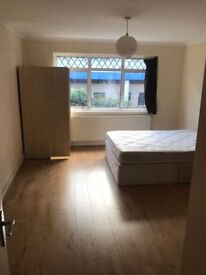 4 DOUBLE ROOM AVAILABLE IN HACKNEY E9 6ET