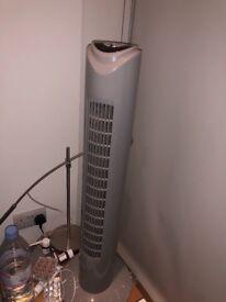 Tower fan for sale