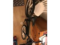 "24"" bmx oldschool gt haro mongoose primo Profile SE Ripper cruiser"