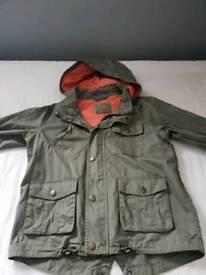 River island jacket 5 years