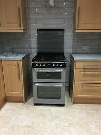Solid gas cooker for sale