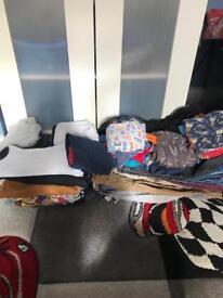 2-3 yrs Boys Clothes Bundle 1 (Baby / Children)