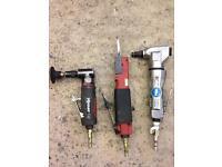 3 air tools