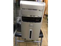 Dell inspiron 531- PC TOWER - Only £60! + Monitor, Keyboard, Mouse & All leads