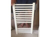 Towel heated rail brand new