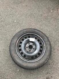 Tyre 16.5