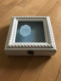 Please make offers - Vintage memory box