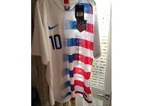 USA national team T-shirt XL