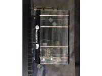 NVIDIA 8800GT 8800 GT 512MB Graphics Card