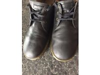 DR MARTENS soft leather IN AMAZING CONDITIONS ONLY ONLY £23!!!! SIZE 10