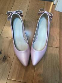 Pinks shoes brand new