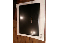 Asus x401 Windows 7 Laptop