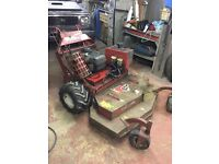 FERRIS MOWER HYDRO STEER 48 inch mower