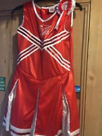 High School Musical outfit