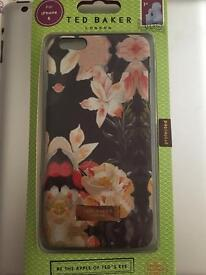Ted Baker Iphone 6 PLUS hard case