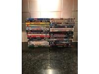 Family/children DVD's bundle