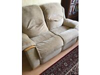 Clean sofas for sale
