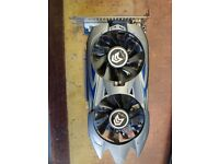 NVIDIA GTS450 GDDR5 2048 mb - 2 gb full HD PCI Express Boxed Graphics Card for Sale
