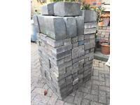 Bricks 100+ patio or drive etc