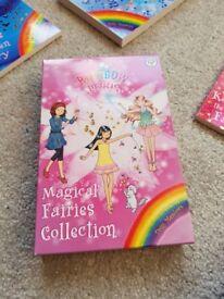 BN 4 Paperbook - Girls books - 5-8 years