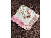 Girls Baby Bundle