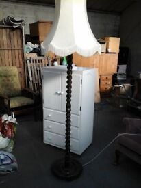 Free standing kitchen unit 50's very good order