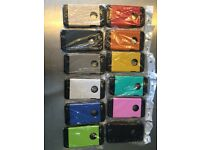 New iPhone 5/5s indistructable Back Cases/Covers