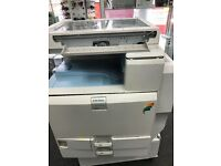 Photocopier Ricoh MPC4500 For parts