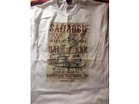 Salt rock t shirt