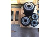 Technogym Weights Plates