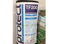 TF200 vapour permeable membrane