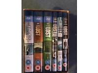 Blu ray film and tv