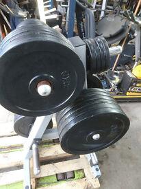 HUDSON Weight Plates