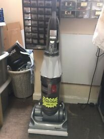Dyson DC07 Vacuum Cleaner Fully Serviced with new Filters 3 Months warrenty Pat Tested